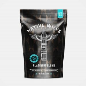 Native Wicks Platinum Blend-0