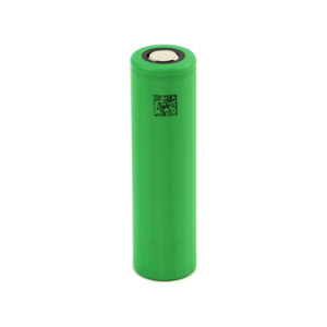 Sony VTC5 IMR 18650 High Drain Flat top (2600mAh, 20A)-0