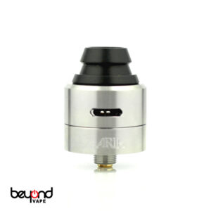 Aria Terminus RDA 24mm Stainless Steel-0