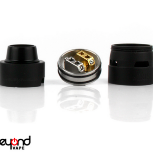 Aria x Anarchist - Sleeper RDA (Black PVD)-1736