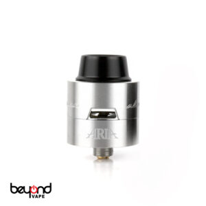 Aria x Anarchist - Sleeper RDA (Stainless Steel)-0