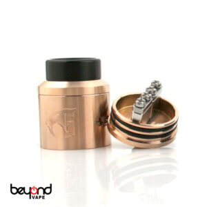 Goon v1.5 24mm RDA (Rose Gold)-0