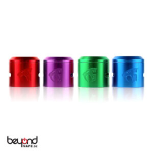 Gloss Goon V1.5 Colored Cap-0